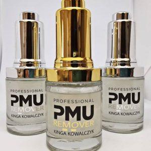 PMU Professional GOLD REMOVER